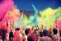 {Colour}
