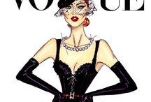 Vogue Chic