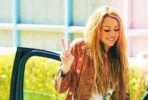 Old Miley Cyrus / I miss her so much!!!: (