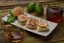 Bee Ricette / Ricette, consigli, impieghi, utilizzi del #miele in cucina, non solo per dolci