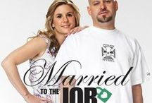 J&B: Married to the Job / Jarrod Schulz and Brandi Passante A&E special