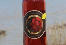 The Lakehouse Inn Wines / A veteran winery in the area, specializing in dry local wines. Our wines are served lakefront at The Crosswinds Grille at The Lakehouse Inn & Winery. These wines are locally produced in Ashtabula County.   / by The Lakehouse Inn & Winery