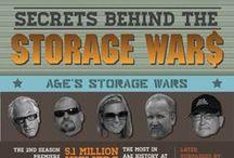Storage Infographics / Infographics