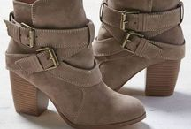 Shoes / Shoes I Love