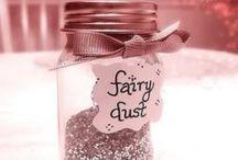 A Little Bit of Fairy Dust & Lights