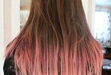 Hair / Hair / by Lucy ♡