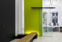 Green pastures / interiors and exteriors with greenish ideas | vihreä valloittaa |#interior #green #contemporary #Scandinavian #Nordic