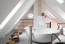 Snow white / interiors in white | valkoista valkoisella | #white #vit #valkoinen #blanco #minimalist #interior #clean