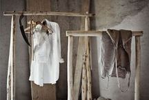 Wooden charm / interiors with exquisite wooden touches | puusta on moneksi