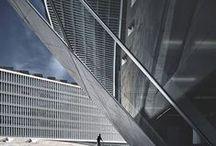 Make it concrete / concrete is green and beautiful | betoni on kaunista |  #concrete #architecture #building #grey #contemporary #minimalist #house