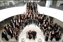 Hull Philharmonic Orchestra / We are a proud supporter of Hull Philharmonic Orchestra.