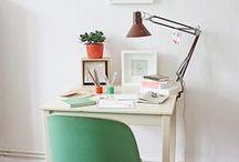 Inspired & Craft Room