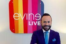 Nick Verreos EVINE Live Shopping Network