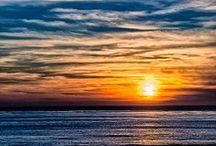 ~the sunset-the sunrise~