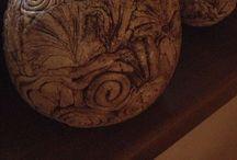 Keramika-Ma tvorba