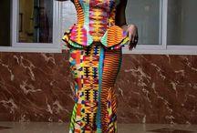 We be stylin!! / Dress