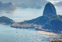 Brazil / by Rajiv Dave