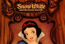 Snow White / by Michelle MaBelle