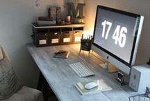 Bureau - Desk
