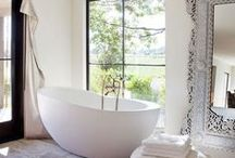 Bathroom / Bathroom designs, tips and inspirations