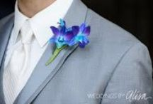 Wedding Corsages and Boutonieres