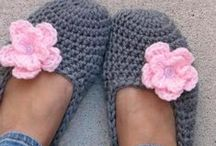 тапочки ,пинетки,носочки