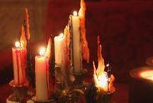 Candle Magick / Candle Magick