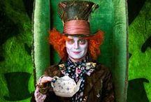 ♕ ♠ Alice in Wonderland ♣ ♧ / ♕ ♠ Alice in Wonderland ♣ ♧