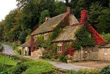 Lovely Cottages / Lovely Cottages