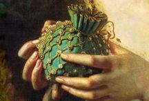Great Details of Art / Great Details of Art