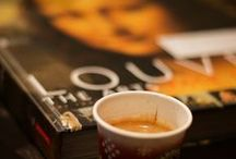Coffee & Books / The Coffee Shop,coffee lovers,coffee beans,book reading ,quotes on coffee,cappuccino,Turkish ,Arabic coffee Coffee & Books  if you want to join us please send us and e mail and invite your friends Thank you