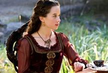 Costumes and their Tales / Costumes and their Tales,Medieval costumes