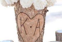 Kayla's Wedding Ideas