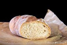 хлеб,лаваш,лепёшки,чиабатта