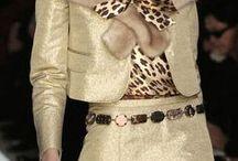 леопард-стиль