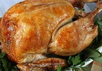 блюда из курицы,индейки