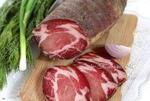буженина,ветчина, сыровяленое мясо