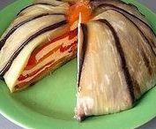террин из мяса,овощей,фруктов