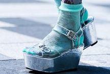 Kicks & Shoes