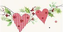 Boże Narodzenie - dekoracje, smaczki