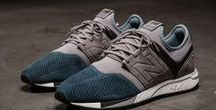 Lifestyle Sneakers / All the best sneakers and some New Balance favorites!