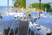 Small Wedding Package / This package is ideal for couples that are looking for an intimate wedding package that includes a ceremony and small reception.