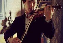 I AM SHERlocked / Sherlock, I AM SHERlocked