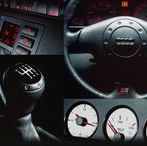 Audi A/S/RS & Quattro