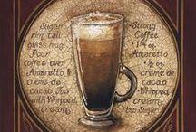Coffee / coffeemaking