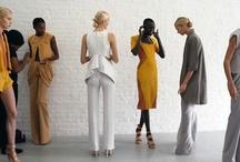Femme Fashionist / by Anastasia Holz
