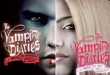 Vampire books V'''V / by Zorana Zoey