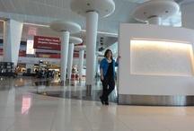 Airports / New Delhi, Kathmandu, Bangkok, Munich, travel, airport, nap cabs, nap cab