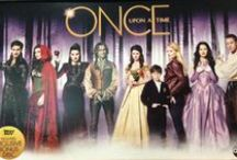 Vee's Fairytale Board