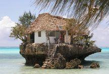 Unusual Hauses